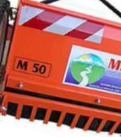 Morsellie Maccaferri Light Snow Equipment s.r.l. Morselli М 50