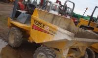Terex Corporation Terex PT 2000