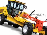 Sany Heavy Industry CO. Ltd PQ160 II
