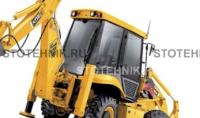 J.C.Bamford Excavators Ltd. (JCB) JCB 2CX