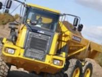 Bell Equipment Co. SA (PTY) Ltd Bell B30D articulated truck