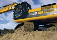 J.C.Bamford Excavators Ltd (JCB) JCB JS330