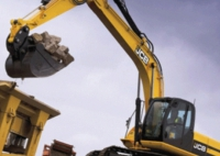 J.C.Bamford Excavators Ltd (JCB) JCB JS 210