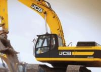 J.C.Bamford Excavators Ltd (JCB) JCB JS 460