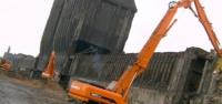 Doosan Infracore Co. Ltd Doosan Solar 420 LCV Demolition