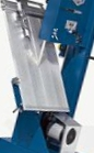 LISSMAC Maschinenbau und Diamantwerkzeuge GmbH MBS 502/650