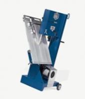 LISSMAC Maschinenbau und Diamantwerkzeuge GmbH MBS 502
