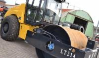 YTO international Ltd YTO LT214