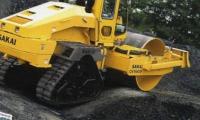 Sakai America Manufacturing CV550DV