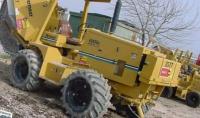 Vermeer Corporation Vermeer T-955 сommander III