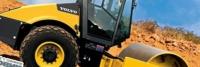 VOLVO Construction Equipment Int. AB Volvo SD190DX