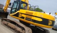 J.C.Bamford Excavators Ltd (JCB) JCB JS 260