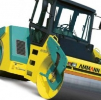 Ammann Group ASC110D