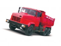 АвтоКрАЗ Холдинговая компания ОАО КрАЗ-65055-040