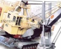 УРАЛМАШ Машиностроительная корпорация (Уралмаш) Уралмаш ЭКГ- 9УС прямая лопата