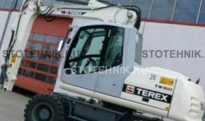 Terex TW 220
