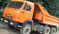 Камский автомобильный завод ОАО (КАМАЗ) КАМАЗ-55111