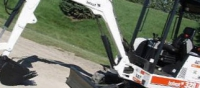 Bobcat Europe - Division of Ingersoll-Rand Bobcat 328