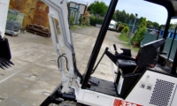 Bobcat Europe - Division of Ingersoll-Rand Bobcat 320