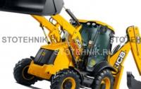 J.C.Bamford Excavators Ltd. (JCB) JCB 3CX