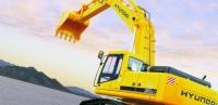 HYUNDAI Heavy Industries CO. Hyundai R 360LC-7А