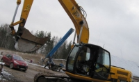 J.C.Bamford Excavators Ltd (JCB) JCB JS 240