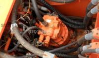 строительная техника - ремонт гусеничных экскаваторов. Doosan Solar 225LC-V