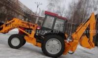 Борэкс ОАО (Украина) ЭО 2202