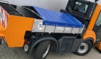MULTICAR Spezialfahrzeuge GmbH Multicar Tremo 4х4