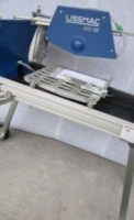 LISSMAC Maschinenbau und Diamantwerkzeuge GmbH ATS 120G/600-4