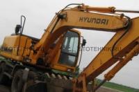 Hyundai R 170W-7