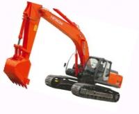 HITACHI Construction Machinery Co. Hitachi ZX 270-3
