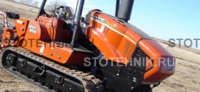 Ditch Witch HT115H