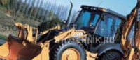 CASE-CNH France S . A. (Кейс) Case 590 Super R Series 2