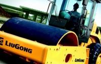 Guangxi Liugong Machinery Co. CLG 622