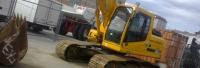 HYUNDAI Heavy Industries CO. Hyundai R 180LCD-7