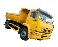 Камский автомобильный завод ОАО (КАМАЗ) КАМАЗ-53605