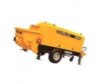 Zoomlion Co. Ltd HBT50.13.90S