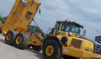 VOLVO Construction Equipment Int. AB Volvo А40Е