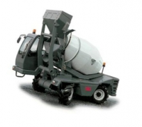 Terex Corporation Mariner 35G
