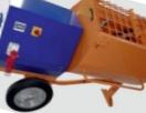 Лебедянский завод строительно-отделочных машин ОАО (Строймаш) Строймаш РН 200