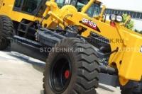 Xuzhou Construction Machinery Group Inc (XCMG) GR165