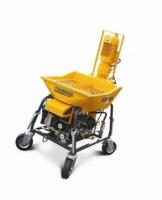 Turbosol produzione S. p. A. Turbomix M22-1