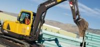 VOLVO Construction Equipment Int. AB EC55B pro