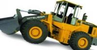 MITSUBER Baumaschinen handels und serviseaktiengesellschaft AG Mitsuber XS220D