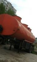 Нефтекамский автозавод ОАО (НефАЗ) НефАЗ 96742-10-01
