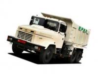 АвтоКрАЗ Холдинговая компания ОАО КрАЗ-65055-063