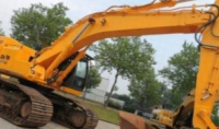 HITACHI Construction Machinery Co. Hitachi ZХ 500 LC-3