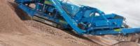 Terex-Pegson Ltd Pegson Maxtrak 1000 SR