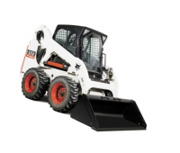 Bobcat Europe - Division of Ingersoll-Rand Bobcat S1 75